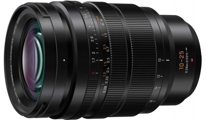 Panasonic Leica DG Vario-Summilux 10-25mm f/1.7 ASPH. objektiiv