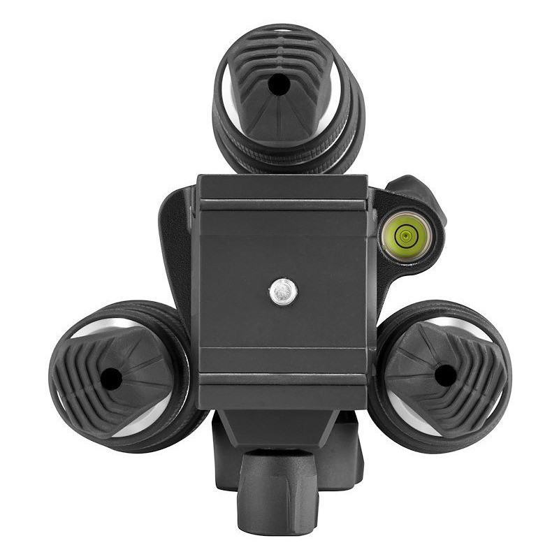 Manfrotto kiirkinnitusadapter MSQ6T Top Lock QR