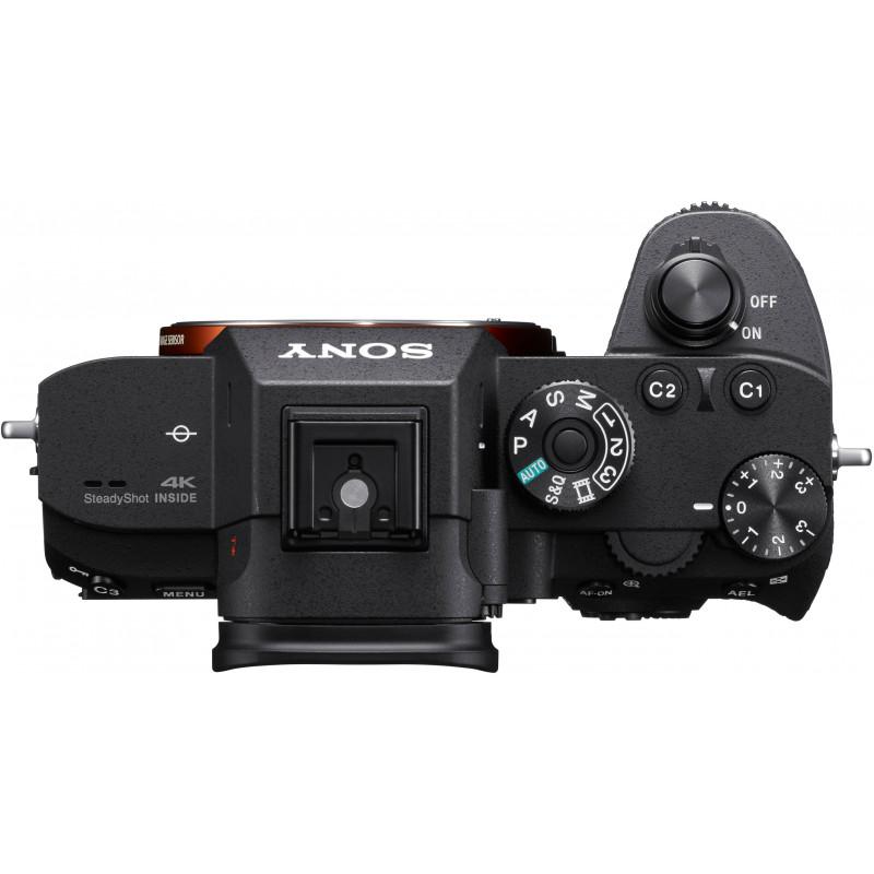 Sony a7R III + Tamron 17-28mm f/2.8