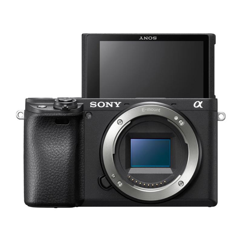 Sony a6400 + Tamron 17-28mm f/2.8