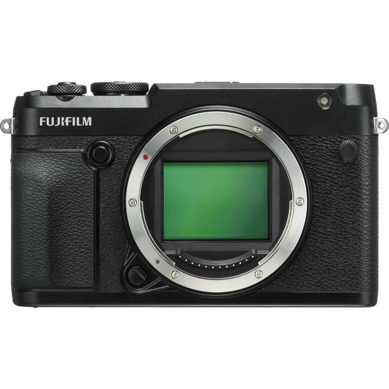 Fujifilm GFX50R корпус