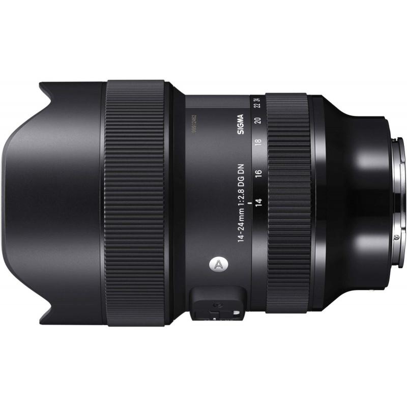 Sigma 14-24mm f/2.8 DG DN Art objektiiv Leica L