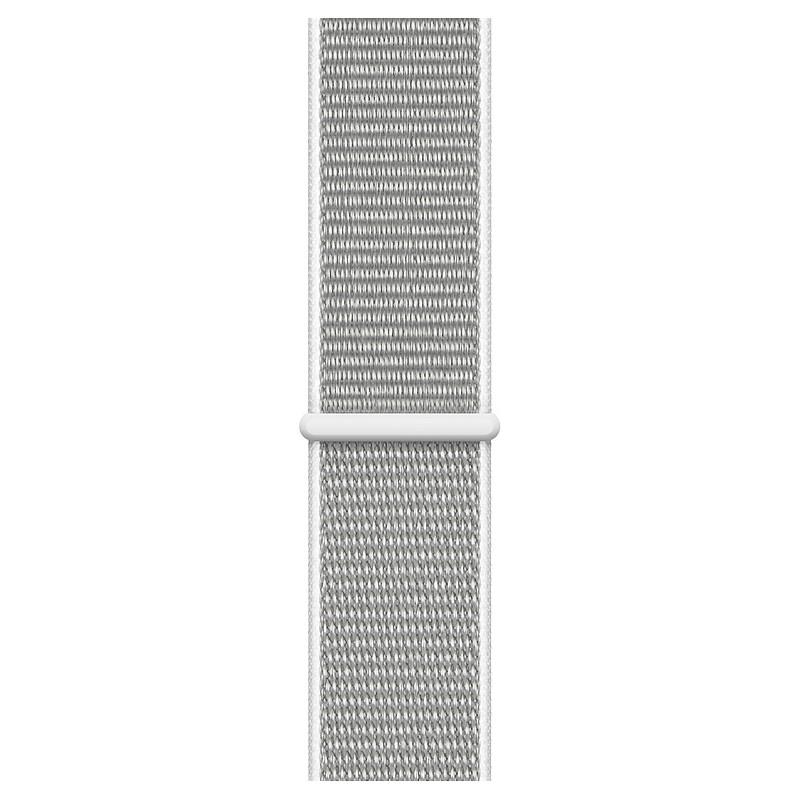 Apple Watch 4 GPS 40mm Sport Loop, seashell