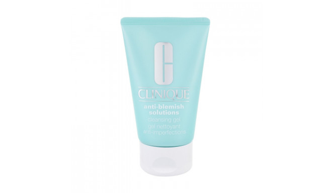 Clinique Anti-Blemish Solutions Cleansing Gel (125ml)