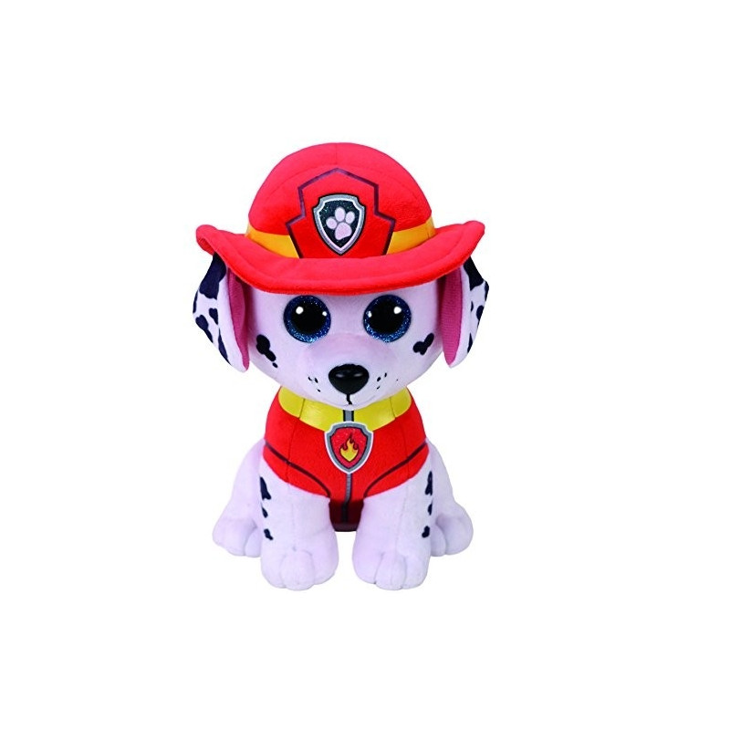 Meteor toy TY Beanie Babies Paw Patrol Marshall