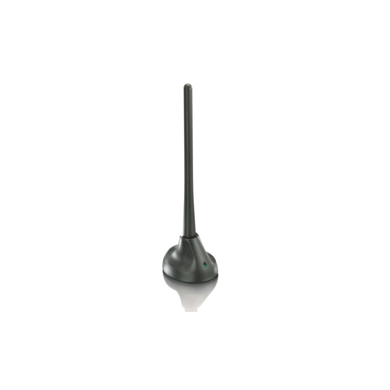 INDOOR TV ANTENNA PHILIPS 18DB UHF/VHF/HDTV