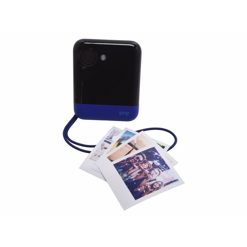 POLAROID POP WHITE