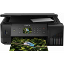 Epson photo printer EcoTank L7160 3in1 A4