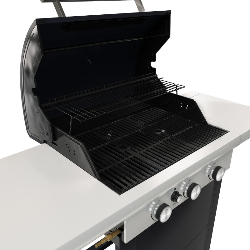 Barbecook gas grill SPRING 3102