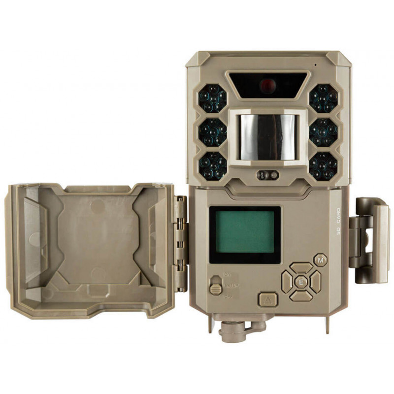 Bushnell trail camera Core 24MP No Glow