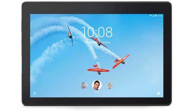 """Lenovo Tab E10 10,1"""" 16GB WiFi, черный"""