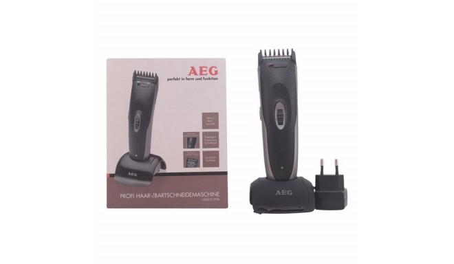 AEG juukselõikur HSM/R 5596, must