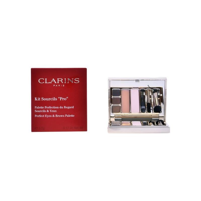 Acu ēnu palete Clarins 15911