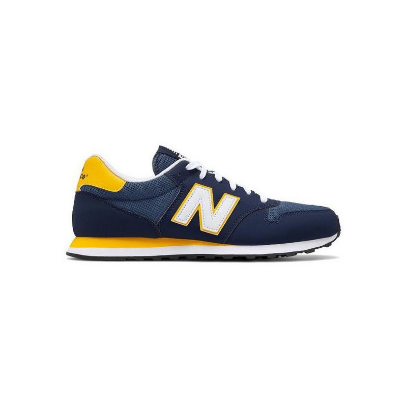new balance gm500 navy