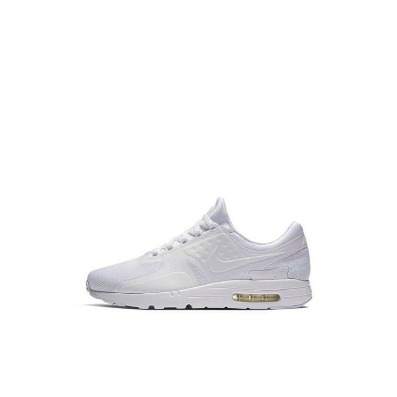 Men's Casual Trainers Nike Air Max Zero Essential White (44,5 (EU) 10.5 (US))