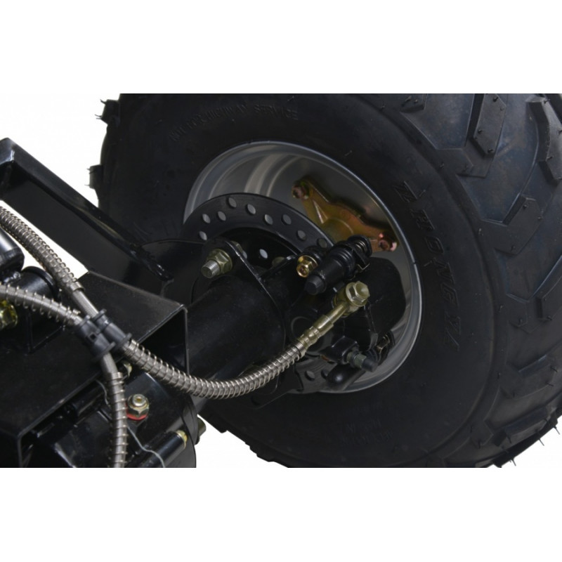 Elektri ATV HECHT 54750