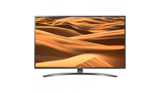 "49"" Ultra HD LED LCD-teler LG"