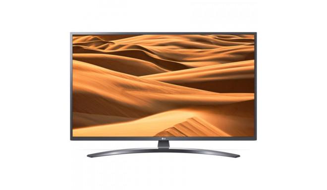 "49"" Ultra HD LED LCD-teler LG"
