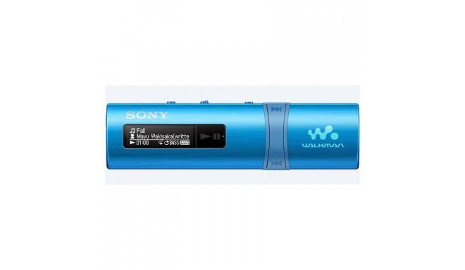 MP3-mängija Sony Walkman (4 GB)