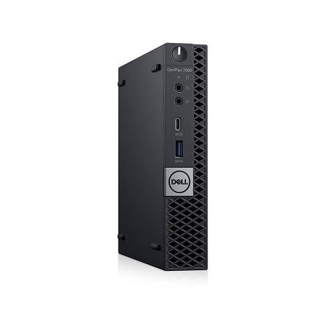 Dell Optiplex 3070 MFF/Core i3-9100T/4GB/128G - Notebooks - Photopoint