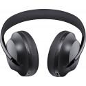 Bose juhtmevabad kõrvaklapid + mikrofon HP700, must