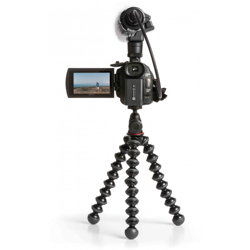 Sony FDR-AX53 Vlogging Kit