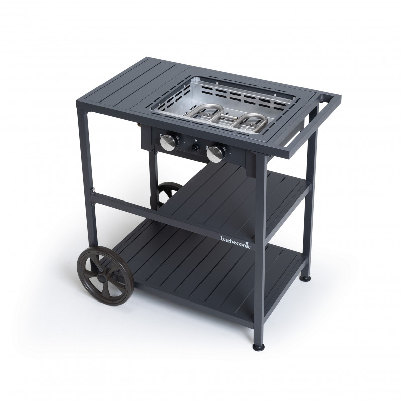 Barbecook outdoor stove VICTOR TROLLEY