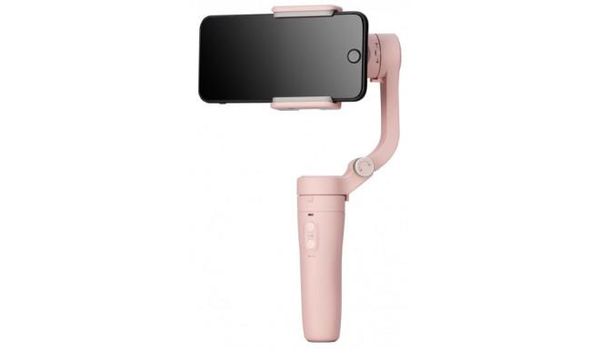 FeiyuTech Vlog Pocket, розовый