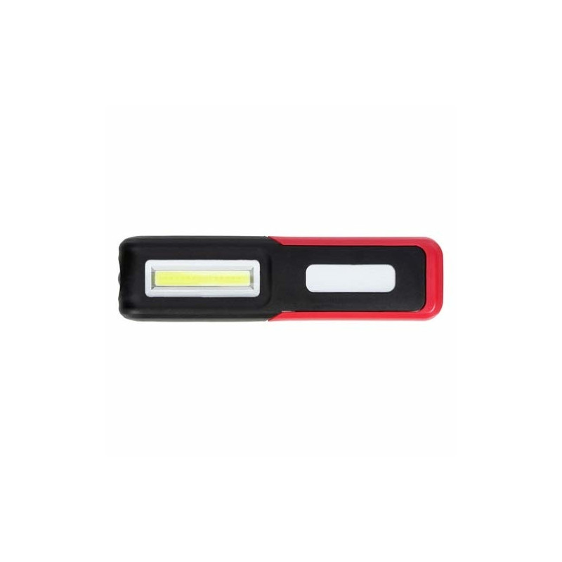 Gedore red work lamp 2x3W LED battery - 3300002
