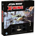 Asmodee Star Wars X-Wing 2nd Edition: play, Tabletop