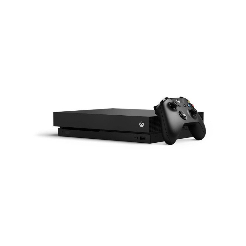 Console Microsoft Xbox One X 1TB + Shadow Of The Tomb Raider (HDD 1 TB)