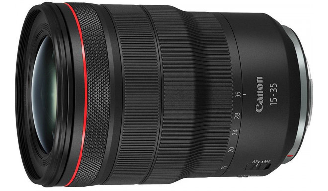 Canon RF 15-35mm f/2.8L IS USM objektiiv
