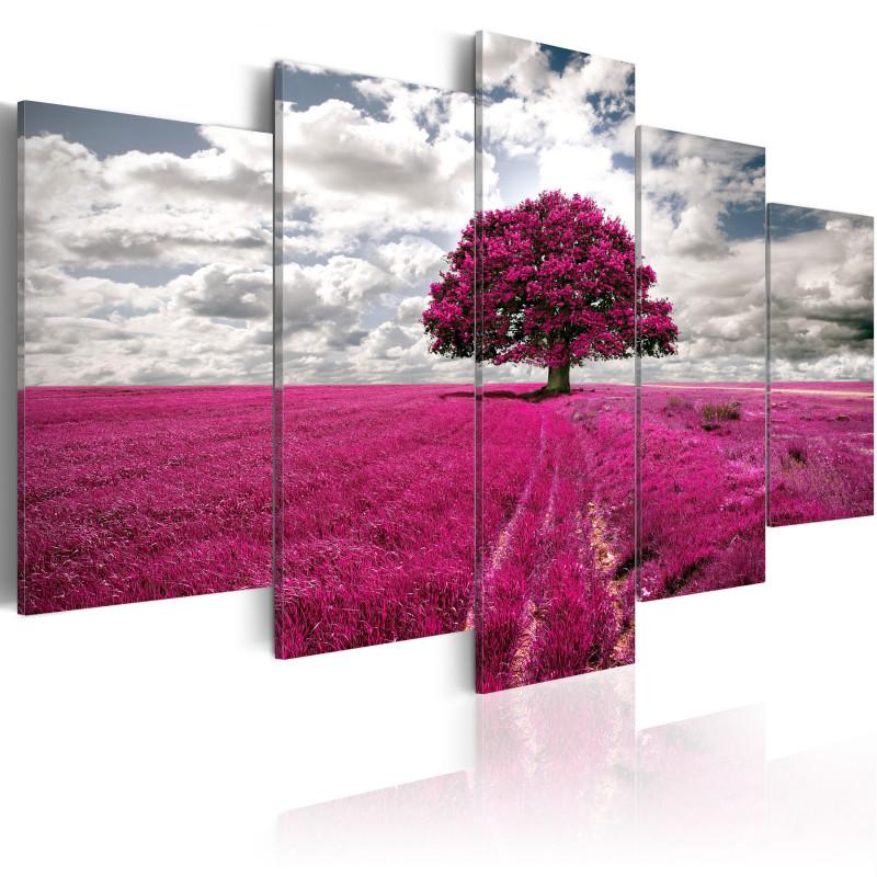 распечатать картину на стену с цифровой фотографии попросила запечатлеть