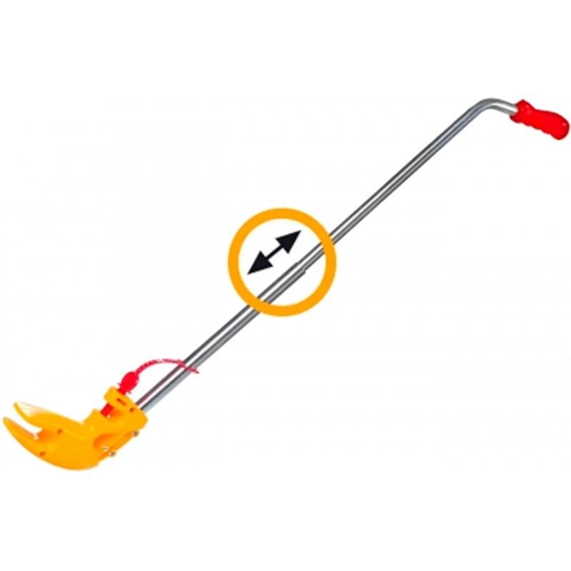 BIG push rod (800056453)