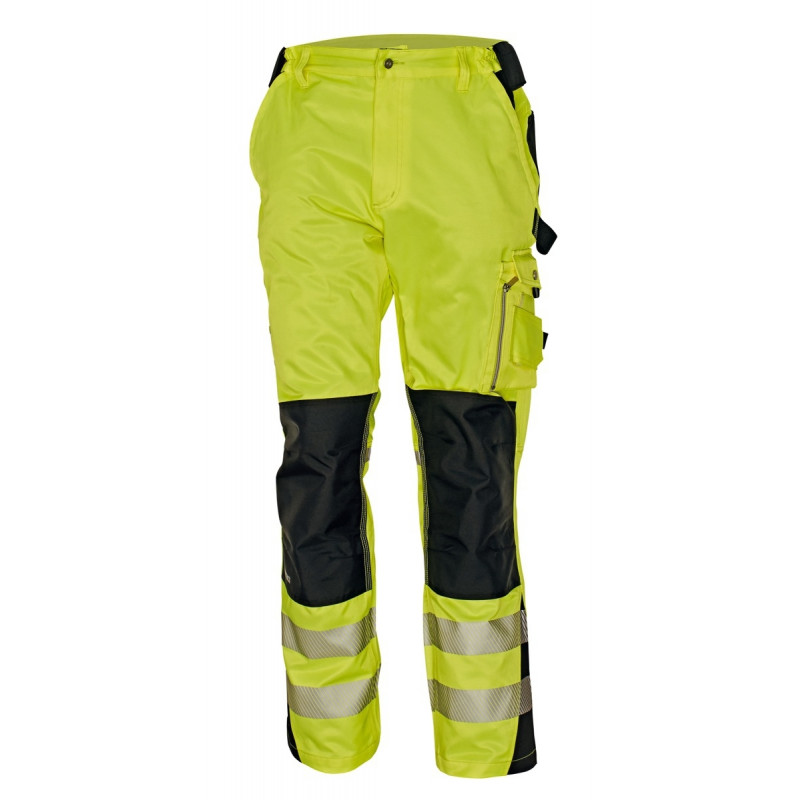 Allyn HV vööpüksid kollane 56