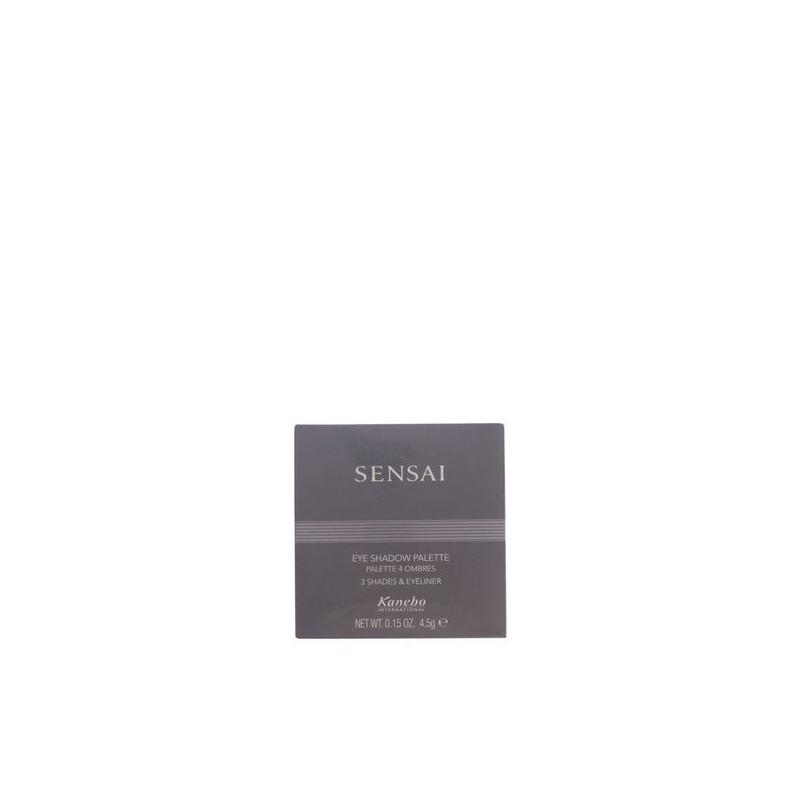 Acu ēnu palete Eye Shadow Kanebo (ES11 - 4,5 g)