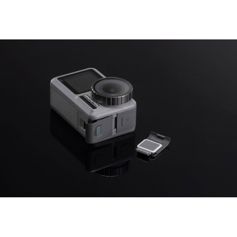 DJI Osmo Action USB-C kate (P5)