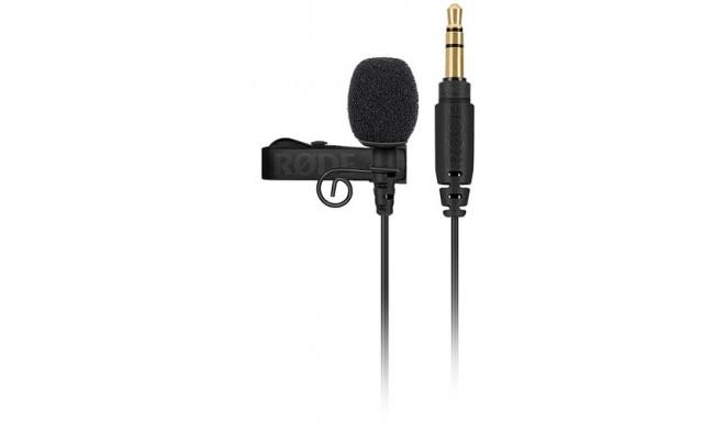 Rode mikrofons Lavalier GO