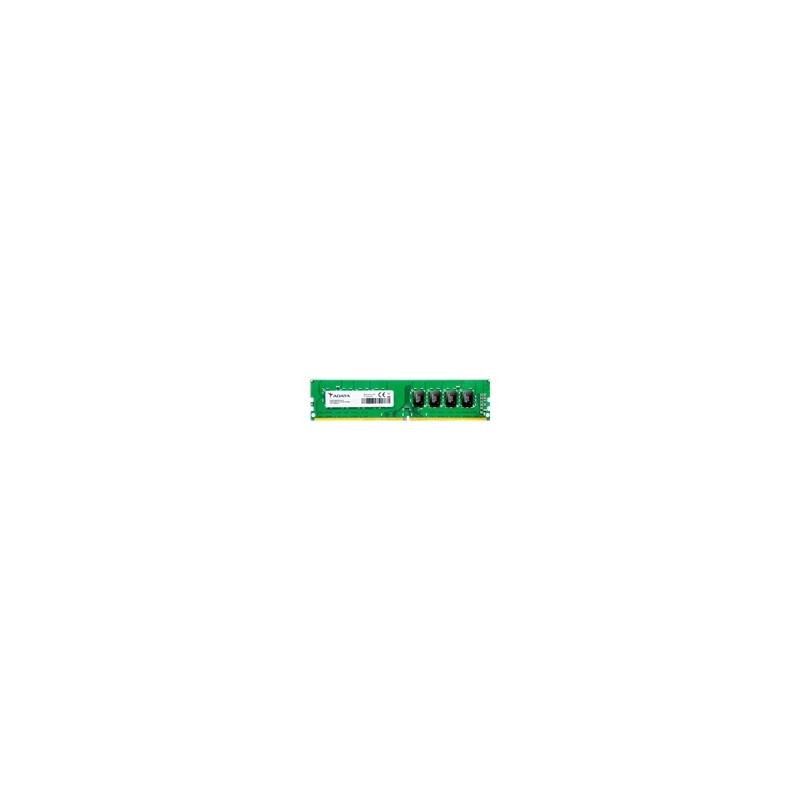 ADATA 8GB DDR4 U-DIMM 2666MHz 1024X8