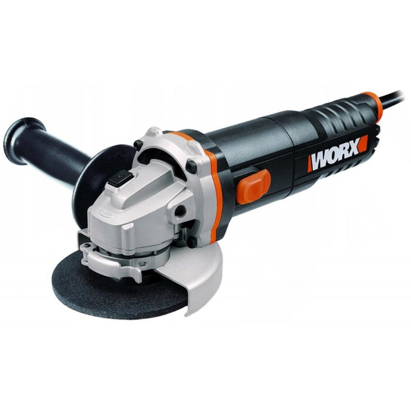 Grinder angle WORX WX711 (115 mm)