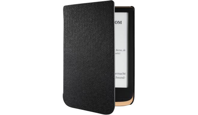 Hama e-reader case PocketBook Touch HD 3, black