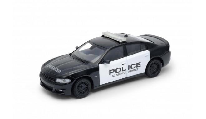 Car Dodge Charger Pursuit 2016