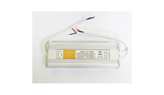 100W 48V power supply IP67