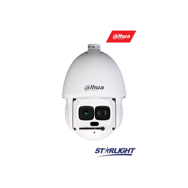 2 Megapixel Intelligent HD Network cam IR SD6AL230F-HNI
