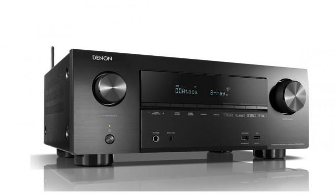 AV receiver Denon AVR-X2500H (7.2)