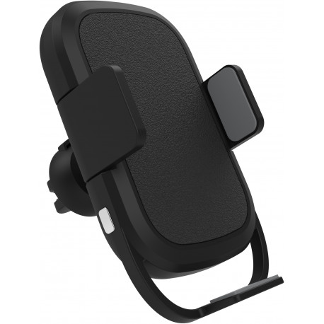 Platinet держатель для телефона & QI зарядное устройство 2A/10W PUCHWI