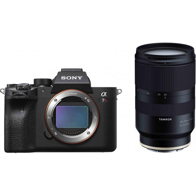 Sony a7R IV + Tamron 28-75mm f/2.8