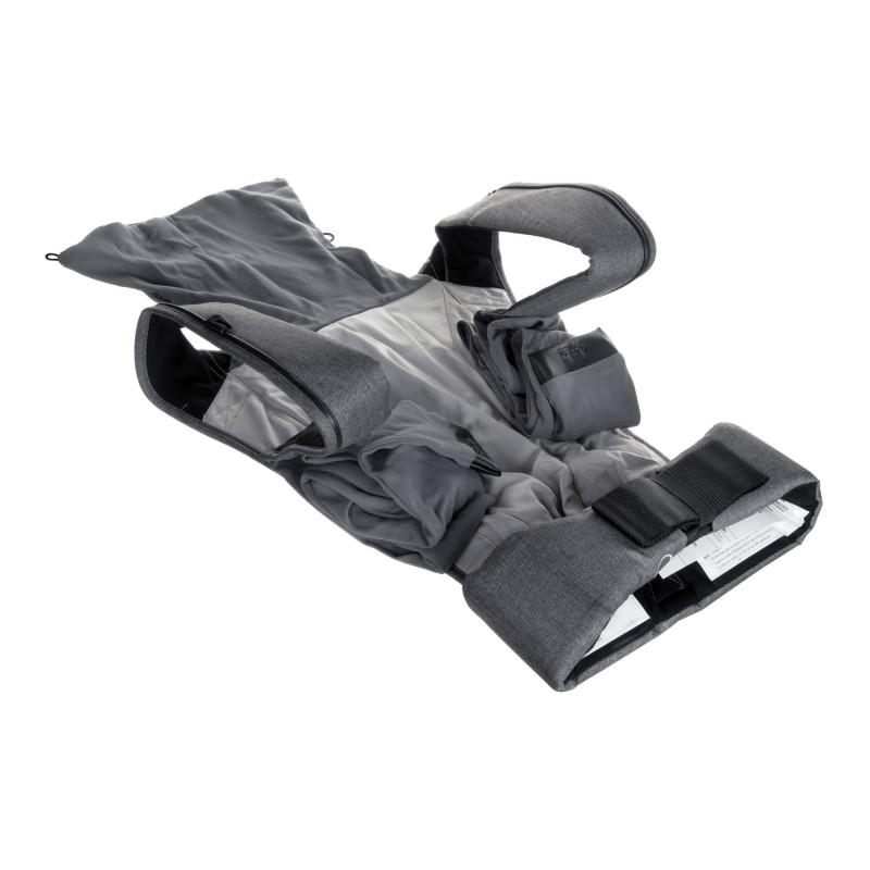 Cybex YEMA baby carrier Denim//Manhattan Grey BRAND NEW FREE SHIPPING