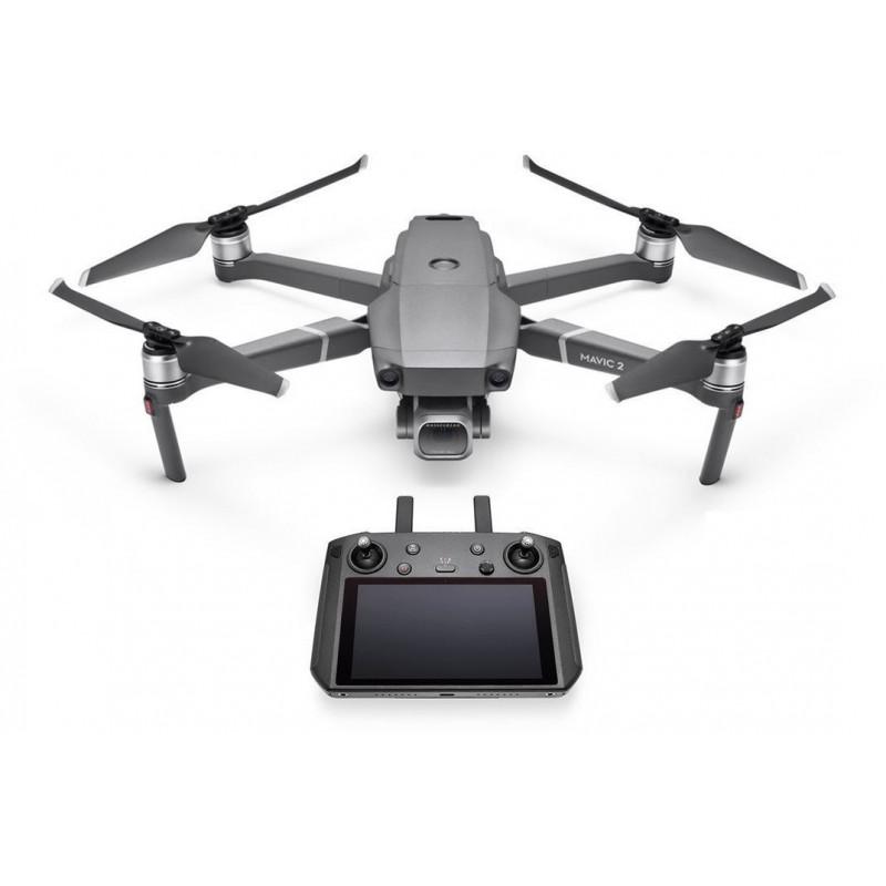 DJI Mavic 2 Pro droon + Smart Controller (avatud pakend)