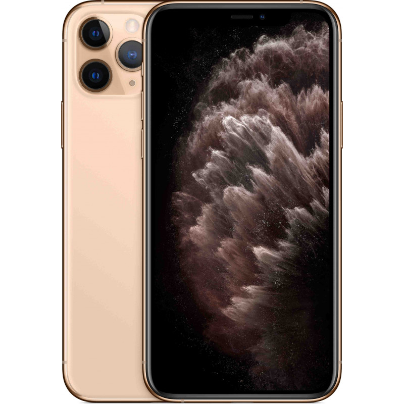 Apple iPhone 11 Pro 64GB, gold